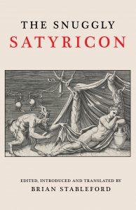 The Snuggly Satyricon