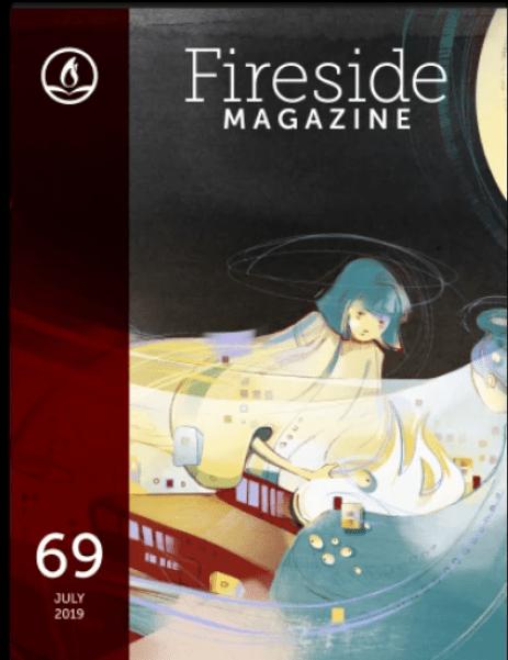 Fireside Quarterly, July 2019