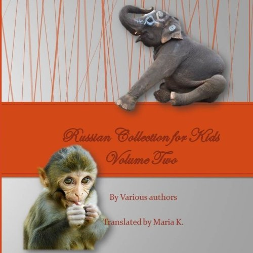 Russian Collection for Kids - Volume Two (Volume 2)
