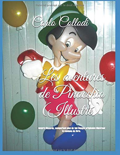 Les aventures de Pinocchio,
