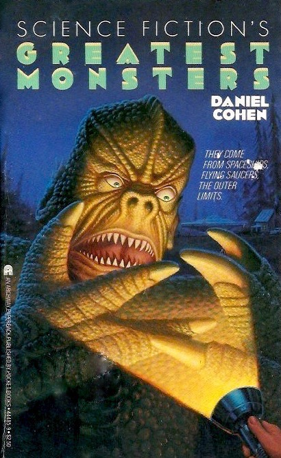 Science Fiction's Greatest Monsters