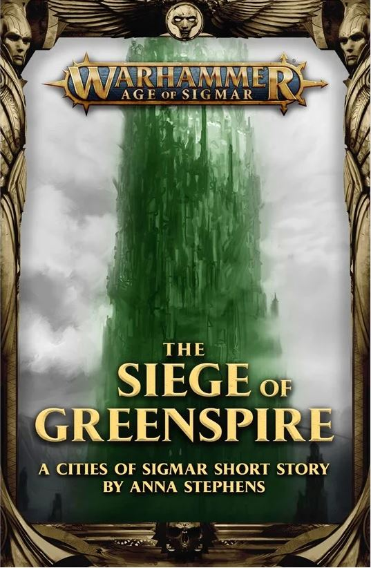 The Siege of Greenspire