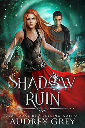 Shadow Ruin (Shadow Fall, #3)