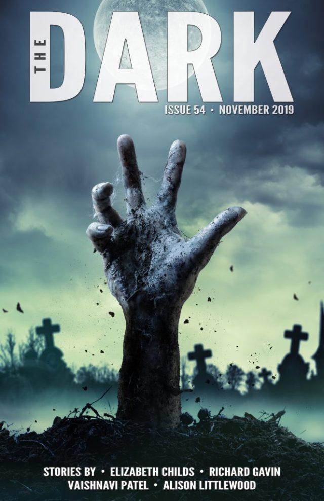 The Dark Magazine, Issue 54 (November 2019)