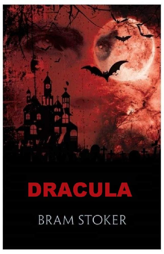 Dracula: Annotated