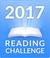 2017 Desafío de lectura
