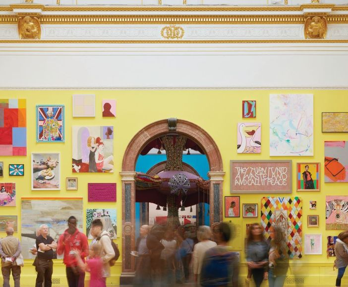 250th Summer Exhibition na Royal Academy of Arts