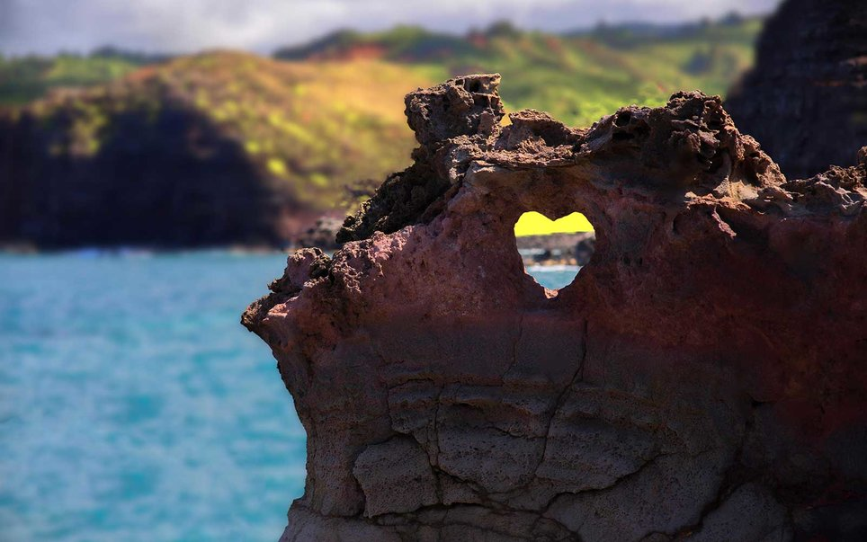 37 Natural Formations Of Hearts Around The World For