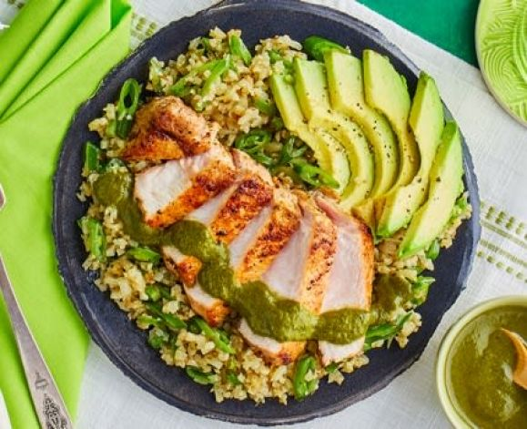 Keto Menu - Keto Meal Delivery with Low Carb Meal Kits | Green Chef-Top 4 Best Meal Delivery Services-simply butterfly kisses