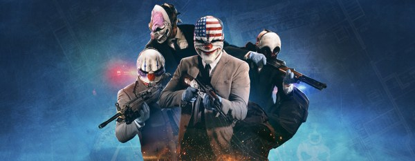 PAYDAY 2 Legacy Collection | PC - Steam | Game Keys