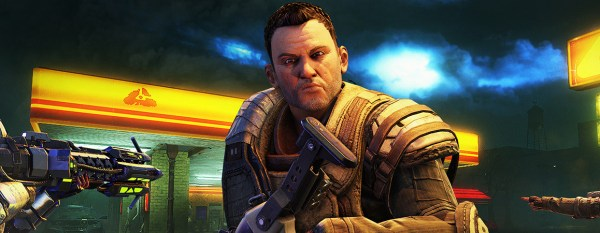 XCOM 2 War of the Chosen Tactical Legacy Pack Steam