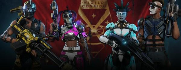 XCOM 2 Anarchys Children PC Steam Game Keys