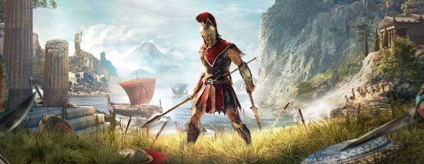 Assassin's Creed Odyssey - Gold | PC - Uplay | Game Keys