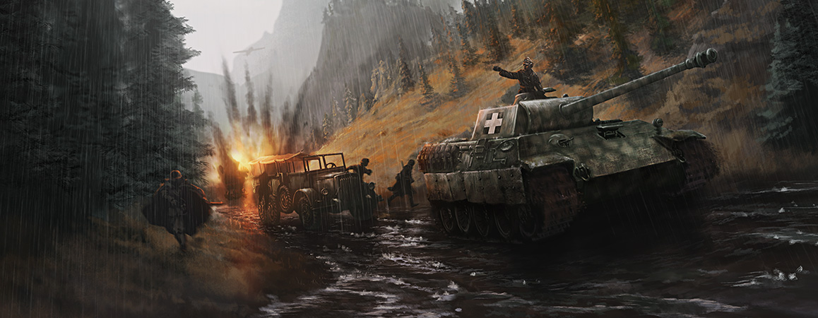 Buy Hearts Of Iron IV Death Or Dishonor Now PC Digital