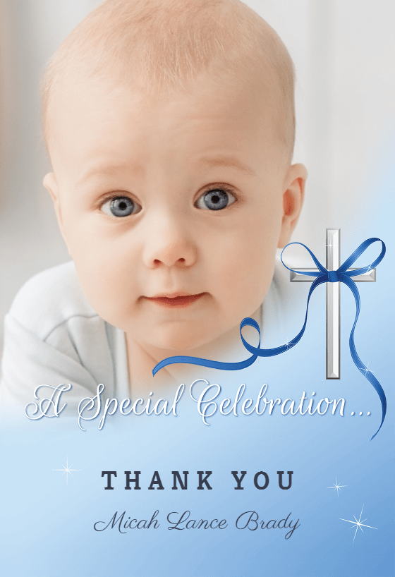 Invitations Shower Family Baby