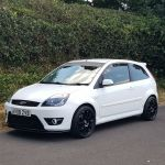 Need Someone To Make A Ford Fiesta Mk6 St150 Gta5 Mods Com Forums