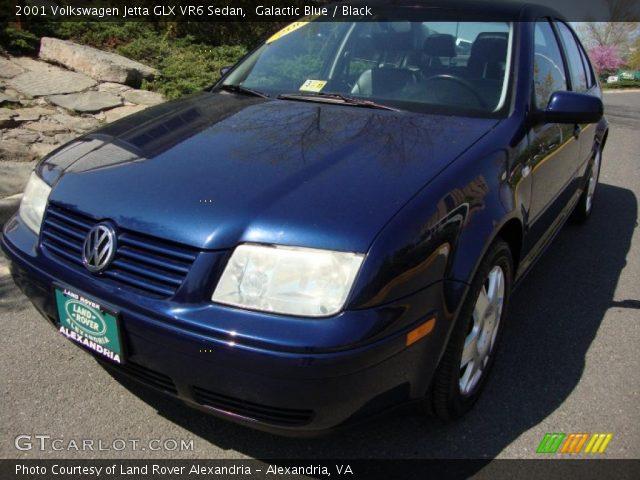 Vw Jetta 2006 Glx Black