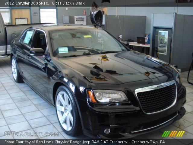 300 Black 2013 Chrysler Interior Red Srt8