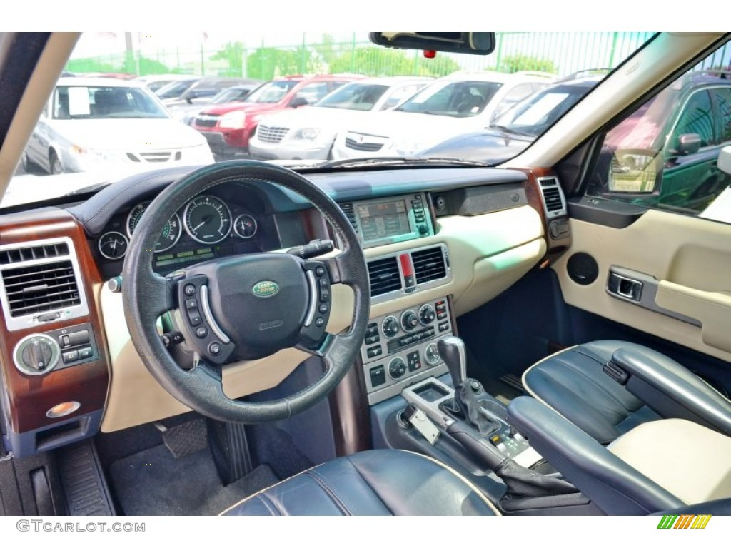 2004 range rover hse interior for 2004 range rover interior parts