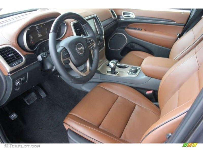 Jeep Grand Cherokee Interior Colors Billingsblessingbags Org
