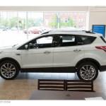 2015 Oxford White Ford Escape Se 4wd 106304250 Gtcarlot Com Car Color Galleries