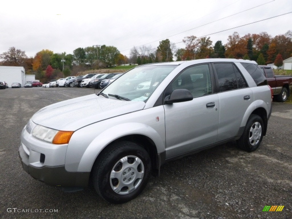 2004 Saturn Vue V6 Black