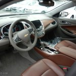 2017 Iridescent Pearl Tricoat Chevrolet Malibu Premier 119135499 Photo 6 Gtcarlot Com Car Color Galleries
