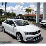 2018 Pure White Volkswagen Jetta Gli 127864628 Gtcarlot Com Car Color Galleries