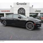 2019 Pitch Black Dodge Charger Sxt 130048617 Gtcarlot Com Car Color Galleries