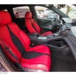 Red Interior 2020 Acura Rdx A Spec Photo 134265535 Gtcarlot Com