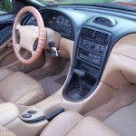 1996 Rio Red Ford Mustang Gt Convertible 17110768 Photo 37 Gtcarlot Com Car Color Galleries