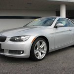 2007 Titanium Silver Metallic Bmw 3 Series 335i Coupe 19365753 Gtcarlot Com Car Color Galleries