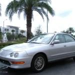 2000 Vogue Silver Metallic Acura Integra Gs Sedan 20720959 Photo 2 Gtcarlot Com Car Color Galleries