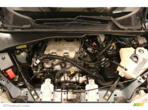 2000 Pontiac Montana Engine Coolant Level Sensor (Genuine