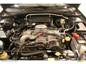 Service manual [Subaru 2 5 Engine With]  2001 Subaru
