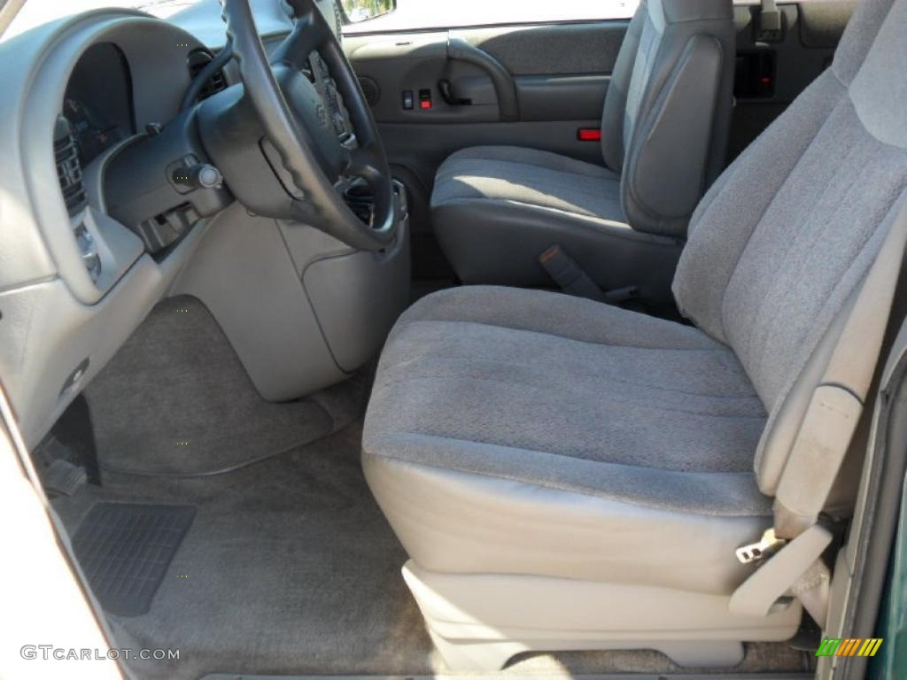 2001 chevy astro van interior parts