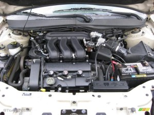 2000 Ford Taurus Duratec V6 Engine Diagram 2000 All