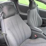 1997 Dark Teal Metallic Pontiac Sunfire Se Coupe 49418536 Photo 10 Gtcarlot Com Car Color Galleries