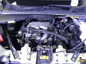2000 Chevrolet Venture Standard Venture Model 34 Liter