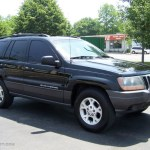 2001 Black Jeep Grand Cherokee Laredo 4x4 50231256 Photo 7 Gtcarlot Com Car Color Galleries