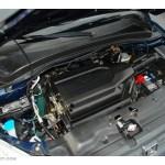 2004 Honda Pilot Lx 4wd Engine Photos Gtcarlot Com