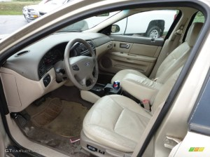 2000 Ford Taurus SEL interior Photo #50830092 | GTCarLot