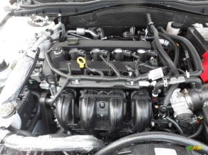 2012 Ford Fusion Engine Diagram   Wiring Library