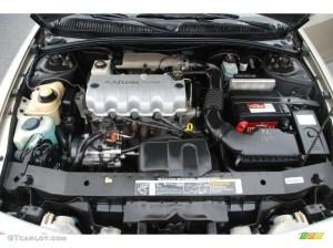 2000 Saturn S Series SL1 Sedan 19 Liter SOHC 8Valve 4 Cylinder Engine Photo #51837265