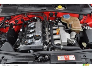 Audi A4 1 8t Noisy Engine, Audi, Free Engine Image For User Manual Download