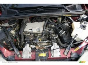 2000 Pontiac Montana Engine Coolant Level Sensor (Genuine