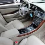 Parchment Interior 2002 Acura Tl 3 2 Type S Photo 54714301 Gtcarlot Com