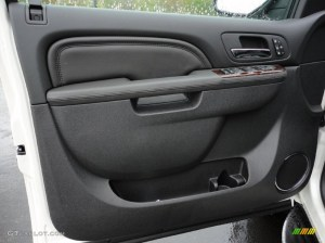 2012 GMC Yukon XL Denali AWD Door Panel Photos | GTCarLot