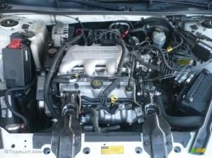 1999 Buick Century Limited 31 Liter OHV 12Valve V6