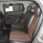 Brownstone Interior 2012 Gmc Terrain Slt Photo 61383800 Gtcarlot Com